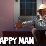 Thank you, Mr. Happy Man!