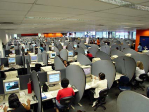 Call Center (by Vitor Lima)