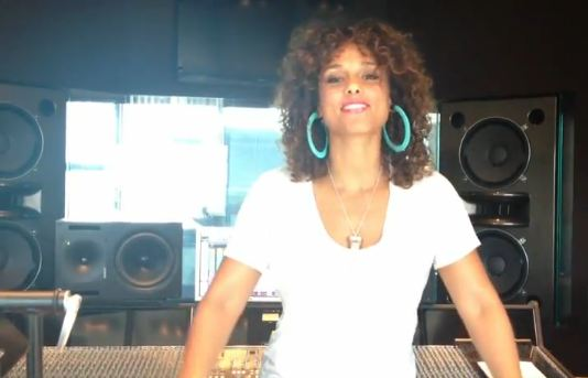 Alicia Keys mit Instagram-Aktion zu neuem Song